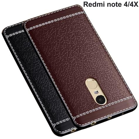 for redmi note 4 for xiaomi redmi note 4x cover xiami xiomi xiao mi capa 16g 32g