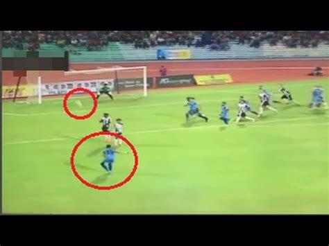 Turkish Clip Doff mohd faiz subri free kick wonderful moment in footbal doovi