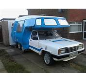 Cortina Starcraft Campervan 1977 Car And Classic Co … Flickr