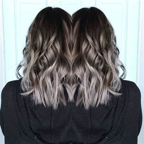 gray ombre hair process 1000 ideas about gray hair ombre on pinterest ombre