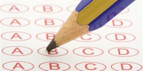 test d ingresso psicologia 2014 l italia dei test come fare impazzire un paese per delle
