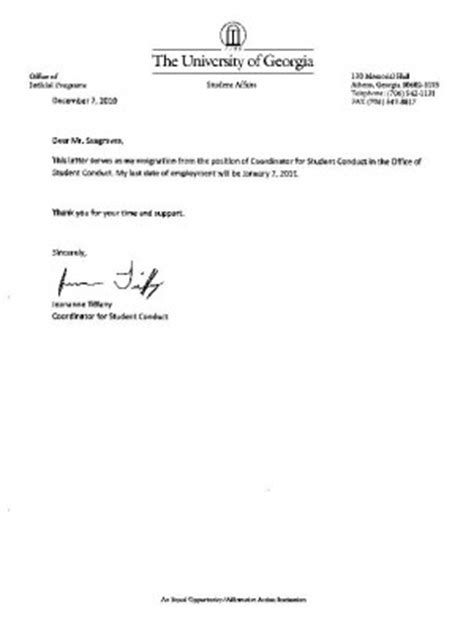 Resignation Letter Sle Going To Competitor Pin Resignation Letter Going To Competitor Hashdoc On