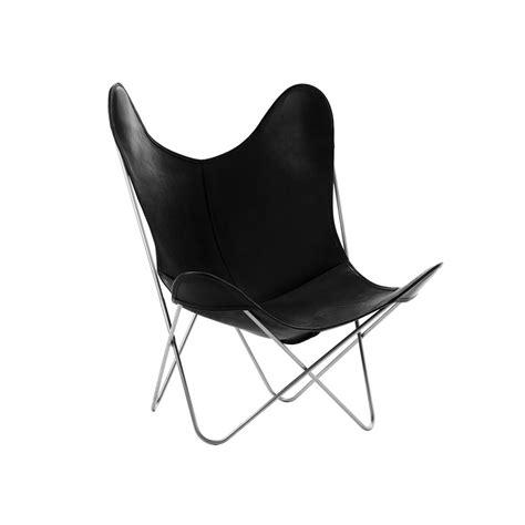 fauteuil aa cuir sign 233 airborne au design intemporel