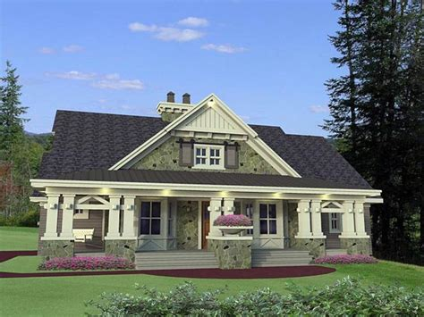 one story craftsman bungalow house plans 70 best modern craftsman plans images on pinterest
