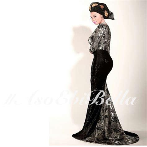 aso ebi bella 2014 bellanaija weddings presents asoebibella fab vol 47