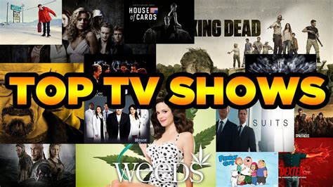 tv shows top tv shows 2015