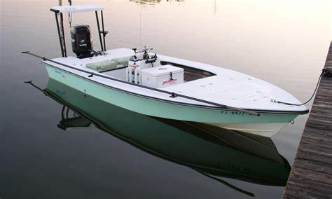 18 flats boat ta bay fishing trip on 18 maverick flats boat with