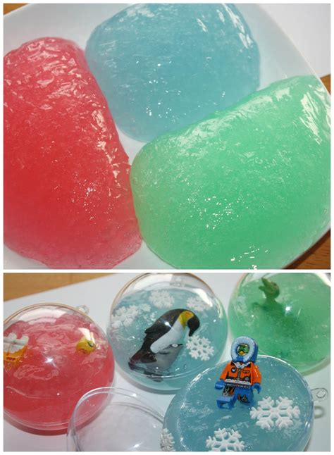 slime ornaments  kid  gifts  give