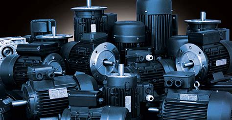 Electric Motor Stockists by Firstfield Firstfield Electrical Electric Motors