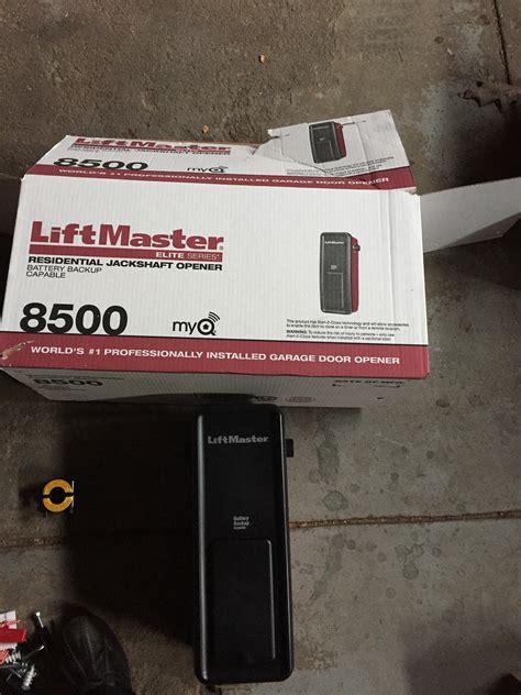 program liftmaster garage door colorado garage door opener installation and repair