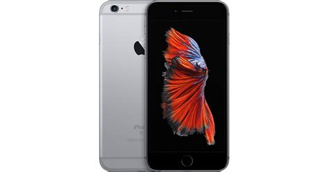 64 Gb Space Gray iphone 6s plus 128gb space gray apple