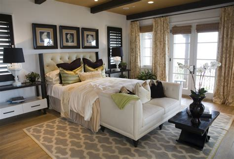 some fresh ideas on that all important master bedroom