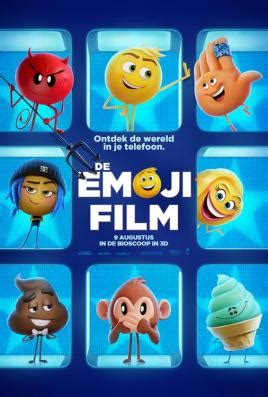 emoji film rights de emoji film nederlandse versie vue