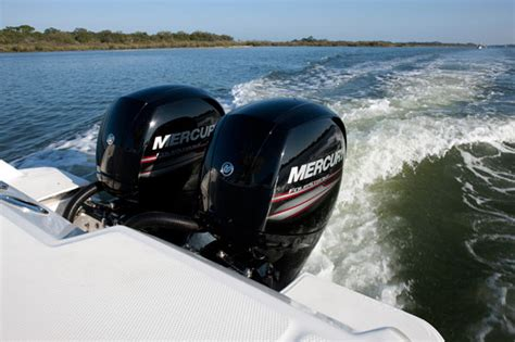 mercury buitenboordmotor 10 pk mercury fourstroke buitenboordmotoren
