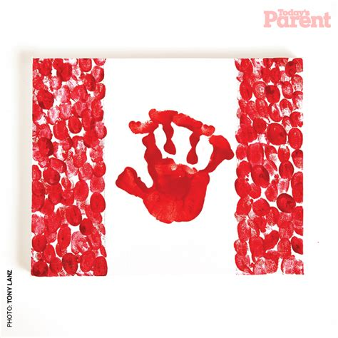 25 Best Ideas About Canadian On Canada - canada day crafts and today s parent