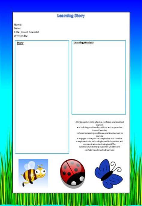 printable eylf templates subjects professional development classroom forms