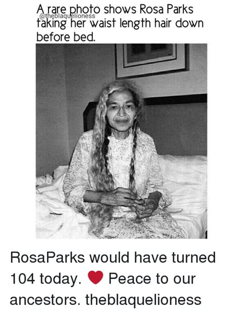 rosa parks hairstyle what color is rosa parks hair what color hair did rosa