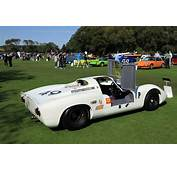 1968 Porsche 907K Race Racing Le Mans LMP1 Germany Car