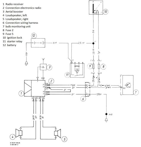 k bike wiring diagrams jeffdoedesign