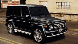 Mercedes Gelenvagen G 55 Amg Mercedes Specifications And Review The
