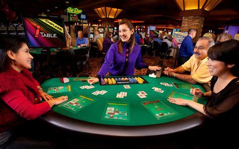 gambling trends