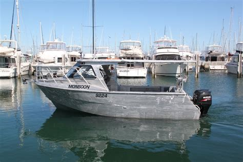 saltwater aluminum boats for sale new saltwater commercial boats 8 0 hardtop saltwater