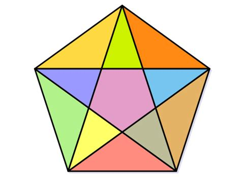how many triangles are there in this diagram puzzle solutions answers count triangles in diagram problem
