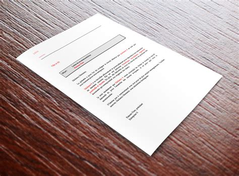 Lettre De Recommandation Uqam Lettre De Recommandation Pour Sous Traitant Ou Sous Traitante 187 Lettre De Recommandation