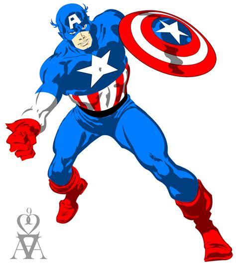 captain america vector wallpaper captain america vector by a2a2a9 on deviantart