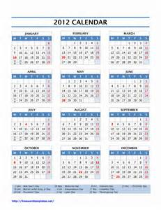 2012 calendar template search results for printable 2012 calendar page 2
