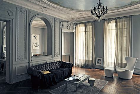 casa parigi the livingcorriere