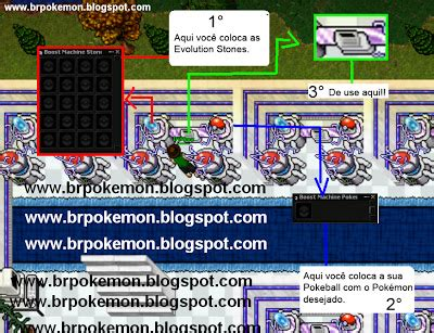 tutorial c boost pokemon br tutorial pok 233 mon boost system