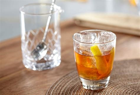 old fashioned drink recipe classic crown royal reserve classic old fashioned recipe crown royal