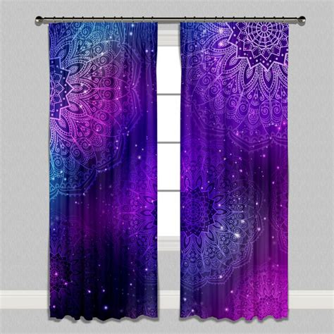 blue and purple curtains best 25 purple bedrooms ideas on pinterest purple