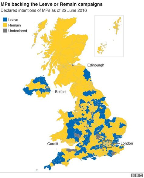 map uk remain leave alternate electoral maps page 340 alternate history