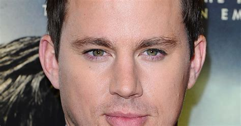channing tatum eye color channing tatum eye color 35 reactions you had while