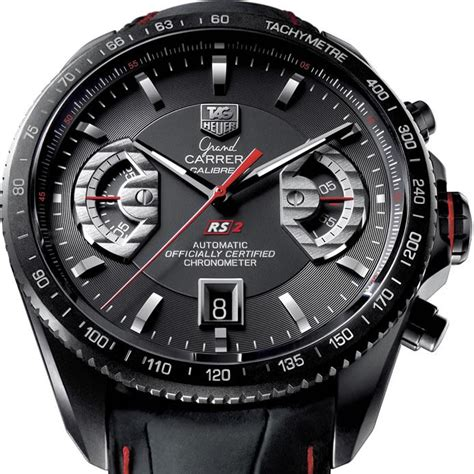 Tag Heuer Calibre 17 Rs2 Leather 1 mellisa gurlz collection swiss tag heuer rs2 grand calibre 17 automatic new arrival