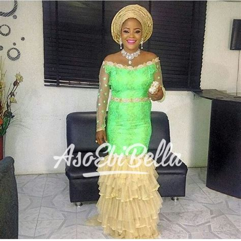 aso ebi bella latest vol bellanaija weddings presents asoebibella vol 162 the