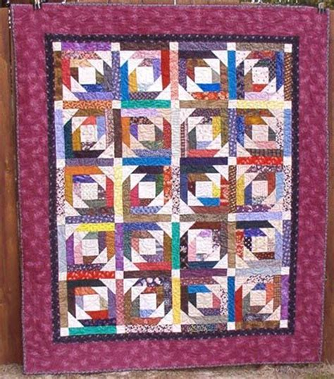 log cabin quilt pattern yardage 37 best images about using precuts cp jr lc to on