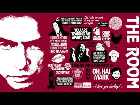 the room the room johnny s best quotes
