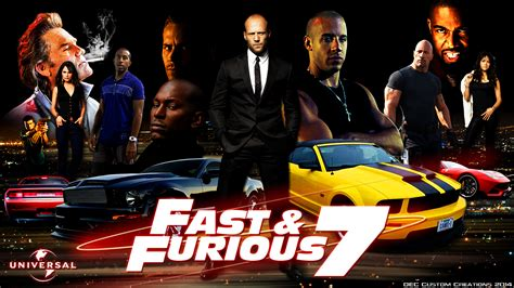 wallpaper hd desktop fast and furious 7 fast and furious 7 universal poster hd wallpaper