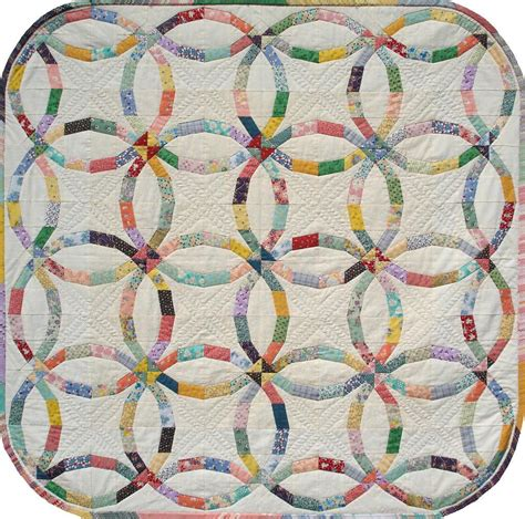 scarlett s double by scarlett rose quilting pattern