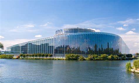 si鑒e parlement europ馥n visiter strasbourg le top 5 des incontournables luckyloc