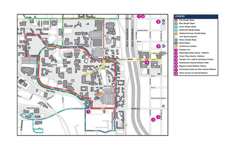 gatech map cements 2017 hotel and travel information the american ceramic society