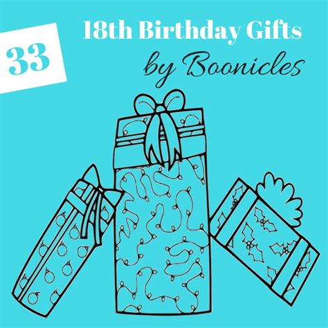 Ee  Th Birthday Gift Ideas For Boys Ee   Ands Be Ming
