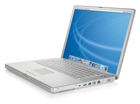 Macbook G4 powerbook bait n switch