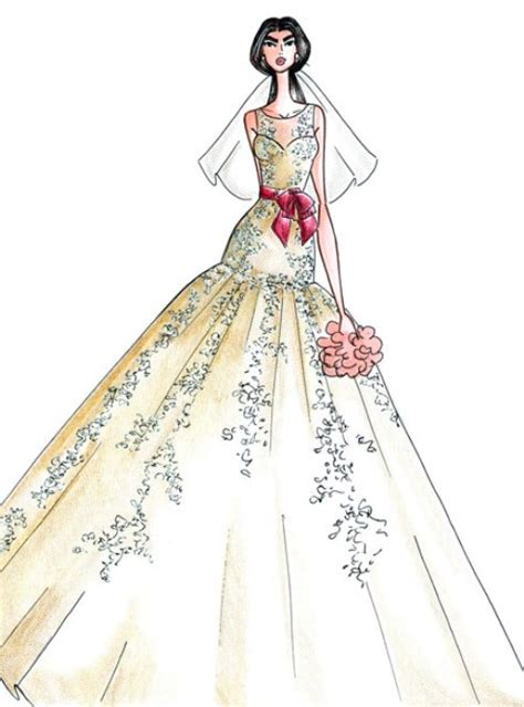 how to design a dress make your own wedding dress design di candia fashion