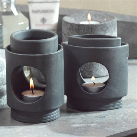 ladari studio 5 in grey ceramic burner products i find interesting