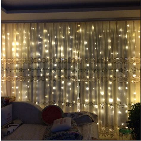 curtain led lights sale 6m x 3m 600 led home outdoor holiday christmas decorative
