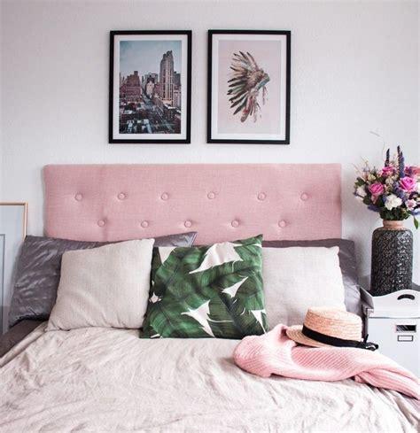 Gepolstertes Kopfteil Bett by Die Besten 25 Kopfteil Bett Ideen Auf